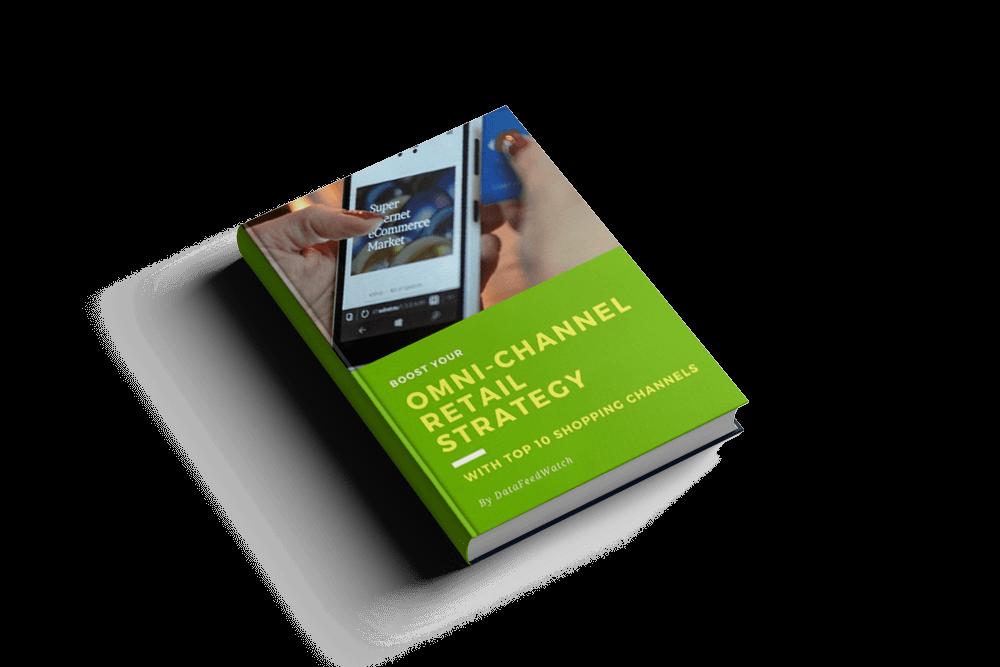 omnichannel retail strategy ebook