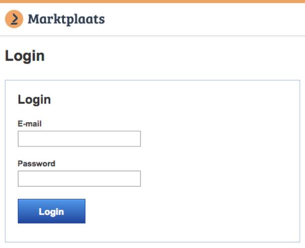 Autoriseer koppeling AdMarkt met DataFeedWatch