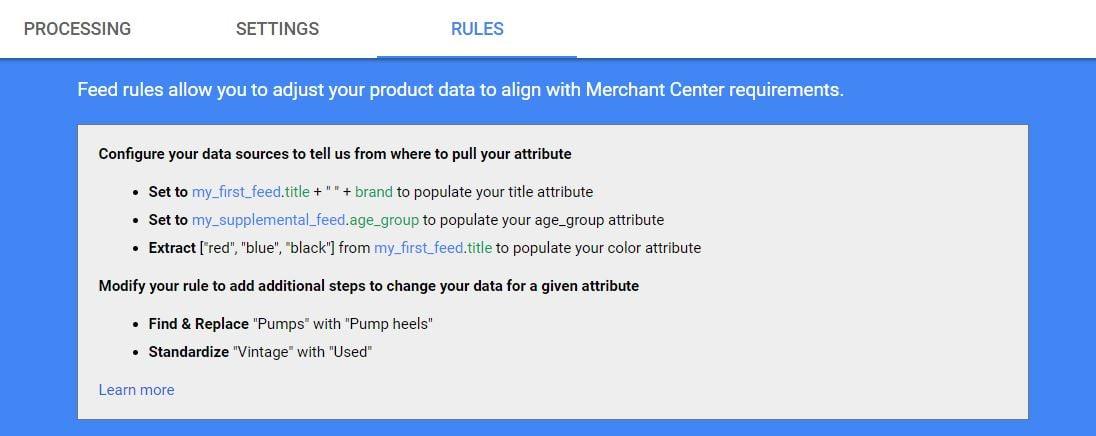 google_merchant_center_feed_regels
