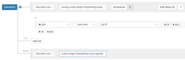 DataFeedWatch Google Shopping beschrijving