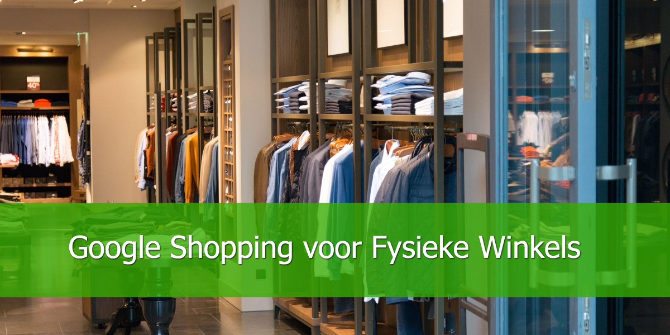 google-shopping-fysieke-winkels