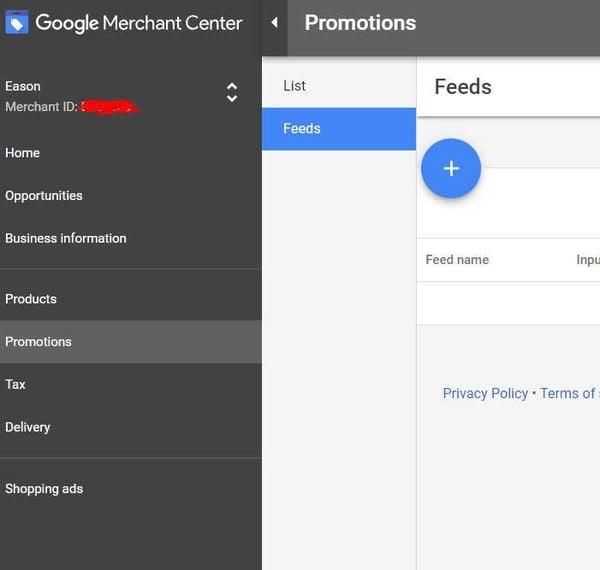 google_merchant_promotioes_feed1