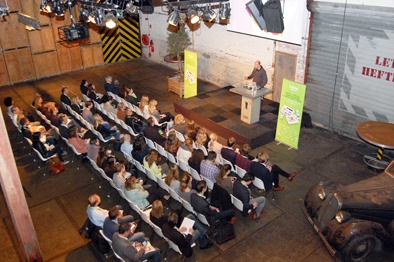 Nederland Multichannel Conference