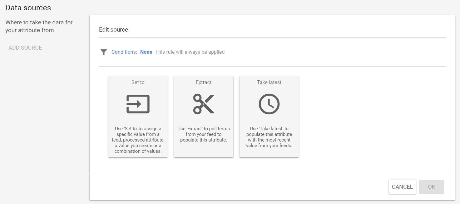 google_shopping_feed_regels_data_bronnen