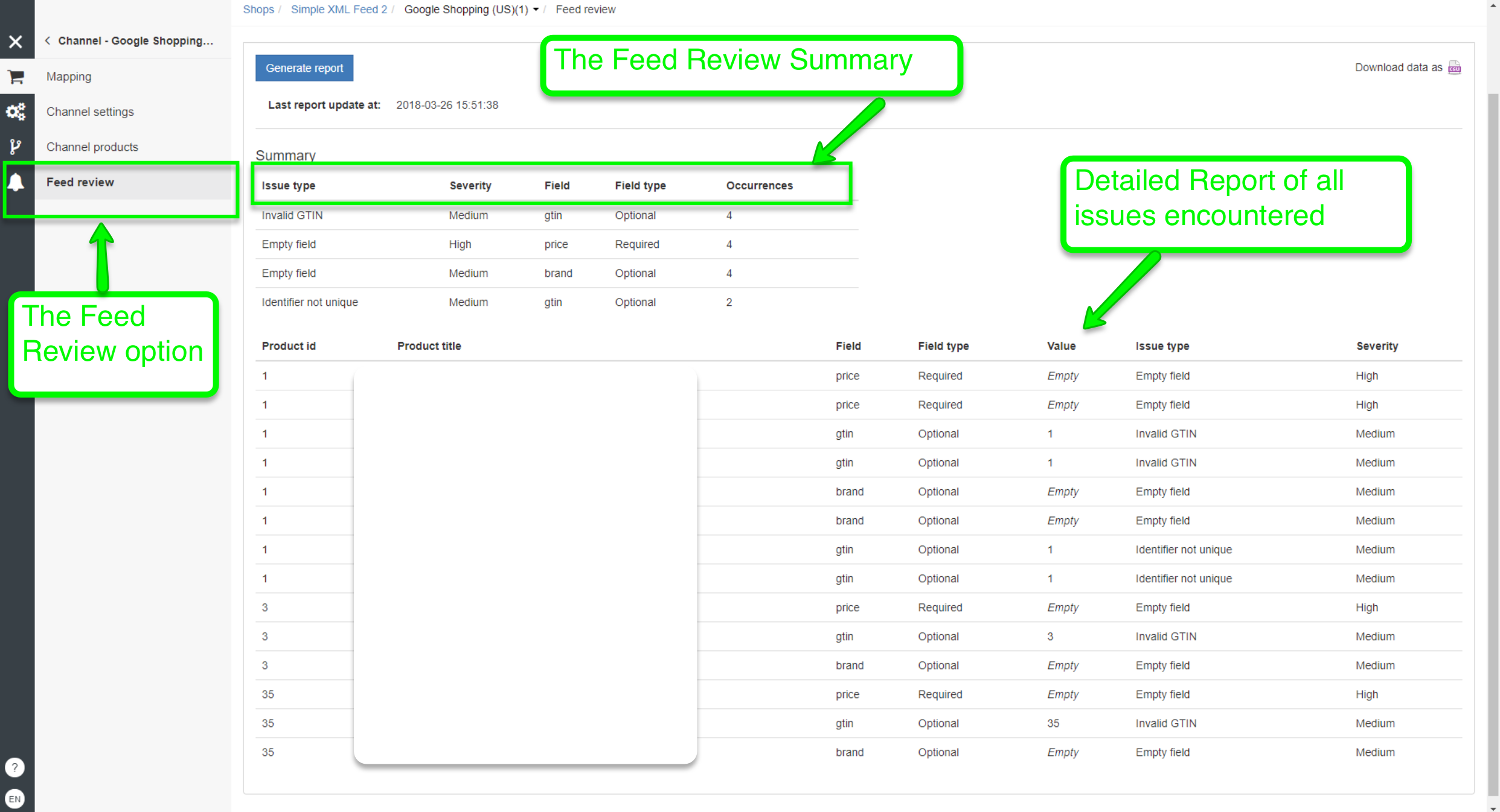 feed-review-for-google-shopping