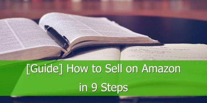 [Gids] Hoe te Verkopen op Amazon in 9 Stappen